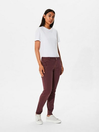 Selected Femme Regular-Fit- Chino