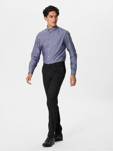 Selected Homme Regular-fit- Hemd
