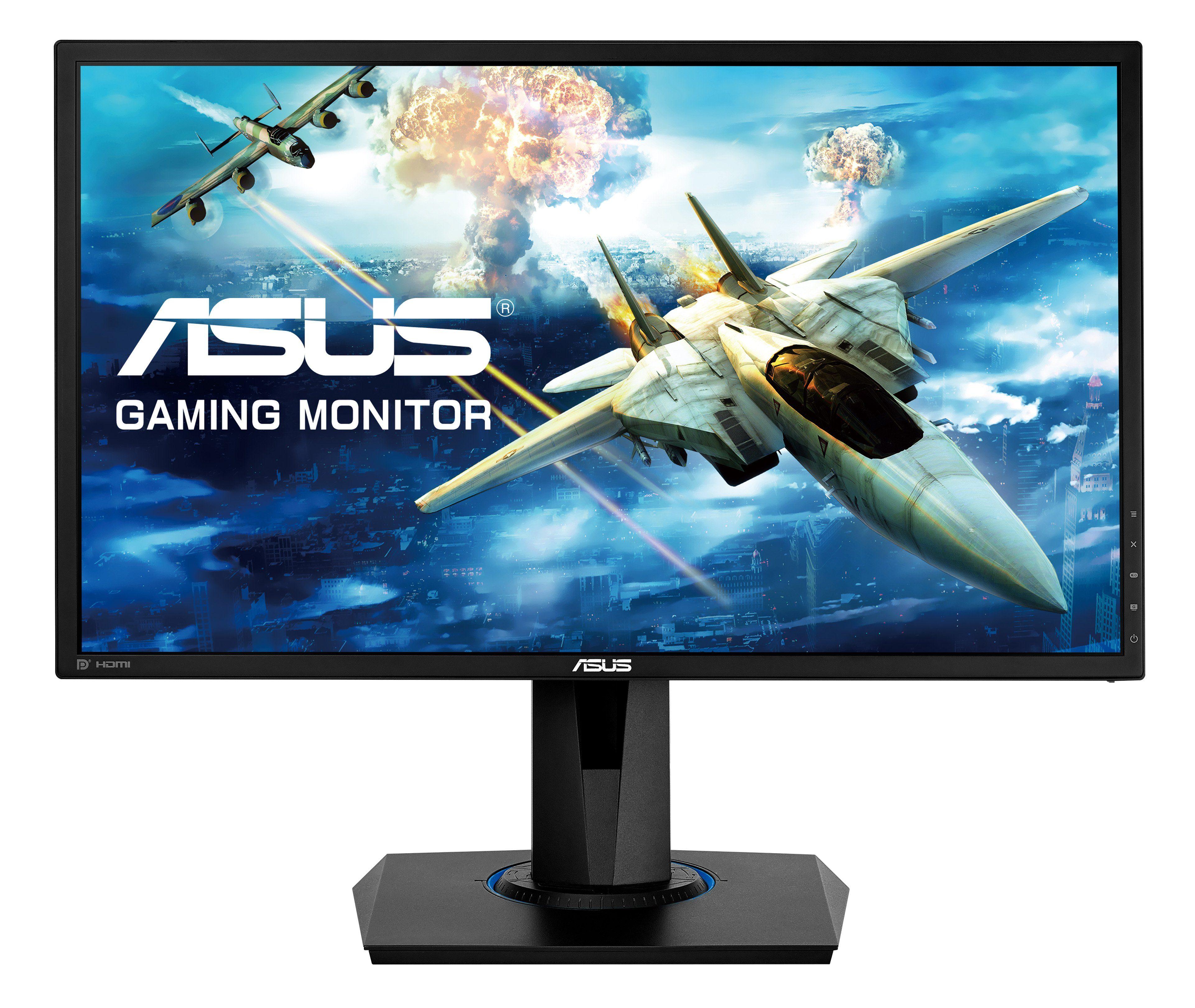 ASUS Full HD Monitor, 61cm (24 Zoll) VG245Q »VG245Q«