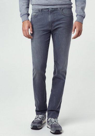 PIONEER Megaflex Jeans Herren STORM