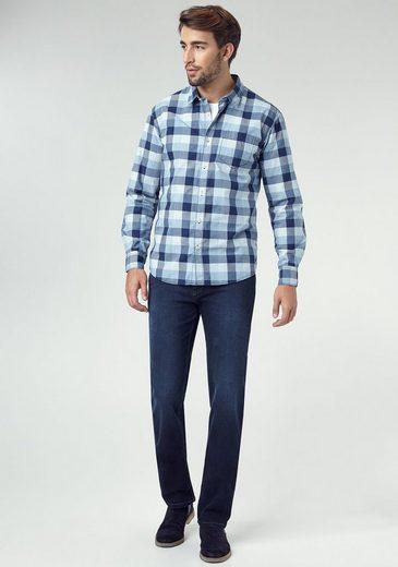 PIONEER Jeans Herren Megaflex Rando