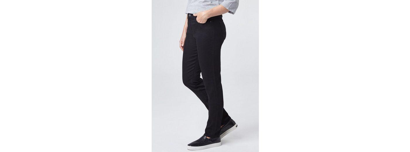 PIONEER Powerstretch Jeans Damen KATY Austrittsstellen Zum Verkauf WAK2A