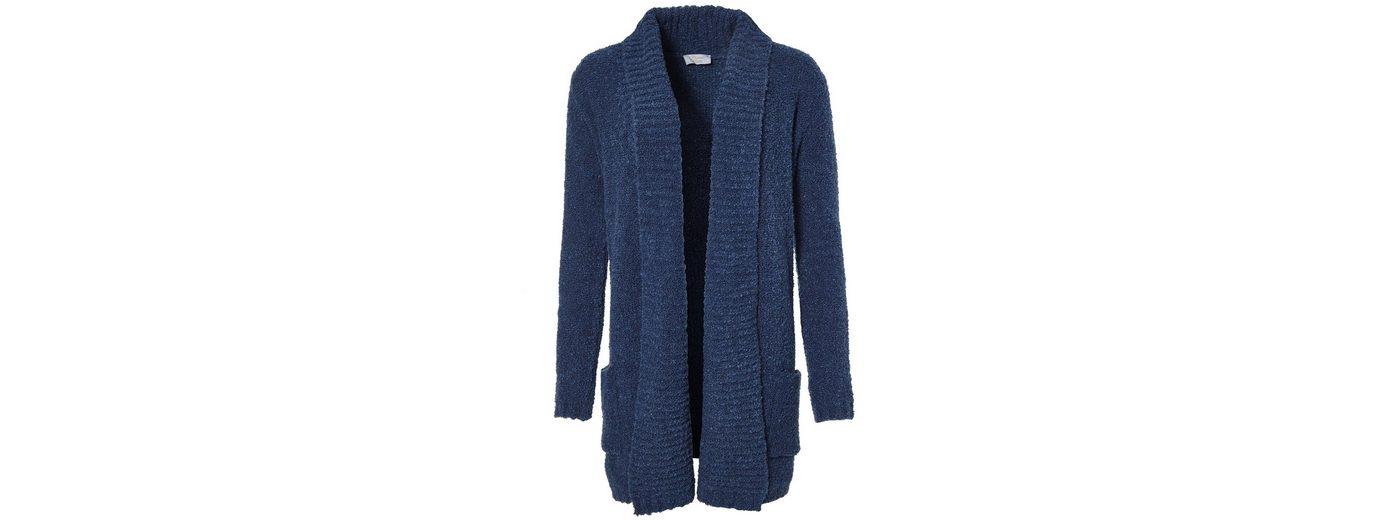 Wählen Sie Eine Beste Online Neue Und Mode PIONEER Langer Strickcardigan Strickjacke Billig Auslass Zum Verkauf FH23KNRXh