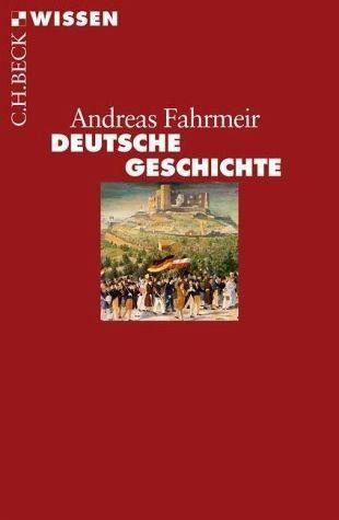 Broschiertes Buch »Deutsche Geschichte«
