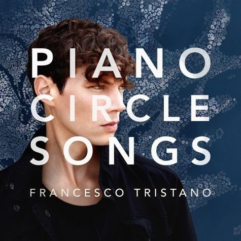 Audio CD »Francesco Tristano: Piano Circle Songs«