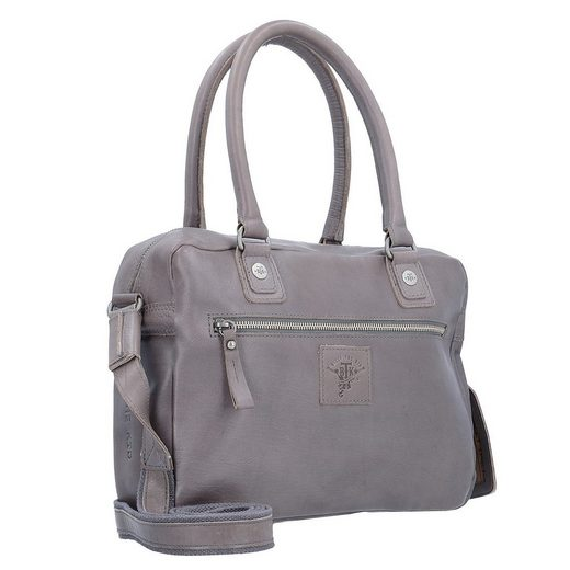 The Nasty Florence Schultertasche Cowboys Billy 33 Kid Cm Leder dxw4pE