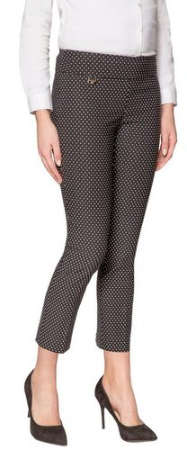 Lisette L Ankle Pant »in Flatterie Fit design«