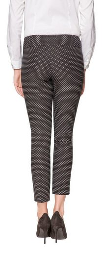 Lisette L Ankle Pant in Flatterie Fit design
