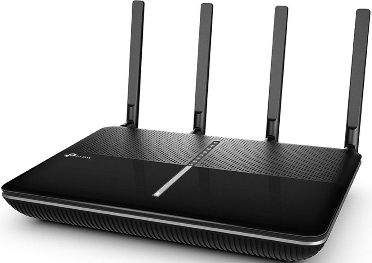 TP-Link Router »Archer VR2800v AC2800 WLAN VDSL/ADSL Modem«