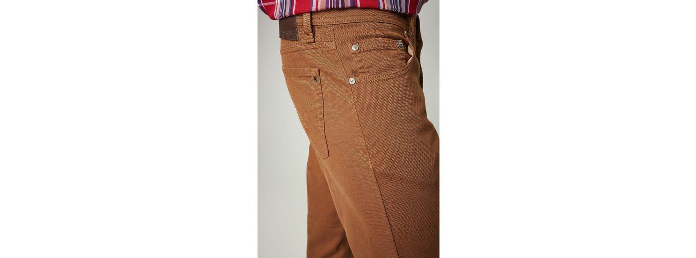 Modisch Günstiger Preis Mit Paypal Zu Verkaufen PIERRE CARDIN Cosy Cotton Hose mit Birdseye-Struktur - Regular Fit Deauville Auslasszwischenraum Store iXbaR7kCE