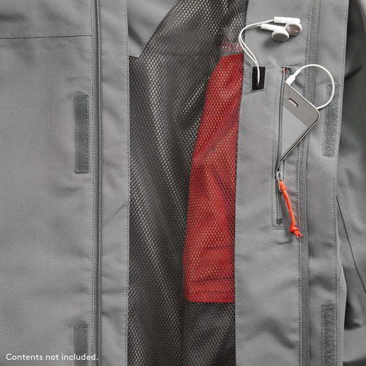 Kathmandu Wasserdichte Jacke für Herren Andulo