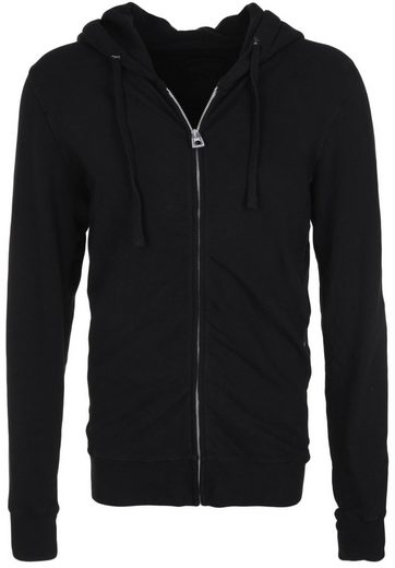 Better Rich Sweatjacke HOODED JKT STRETCH