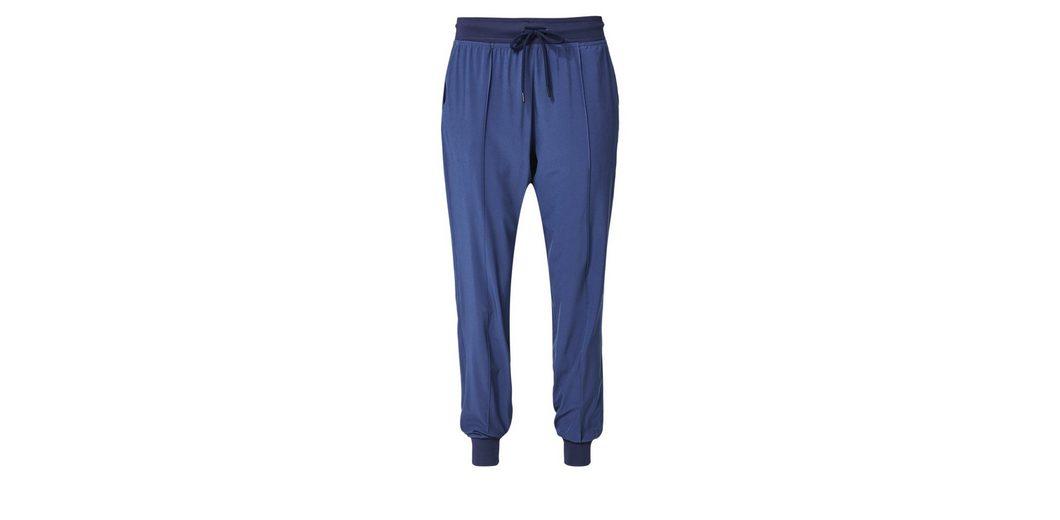 s.Oliver ACTIVE Lockere Sport Pants mit Bündchen Günstig Kaufen Gefälschte Verkauf Fabrikverkauf iyVPafQW