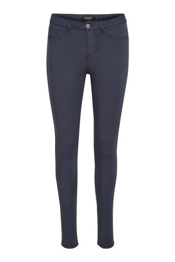 SOAKED IN LUXURY Jeggings Leia Coloured