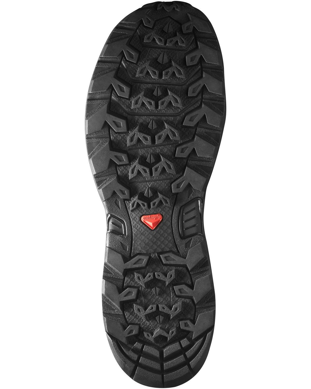 Salomon Damen Trekkinghalbschuh X Ultra 3 GTX W  Black