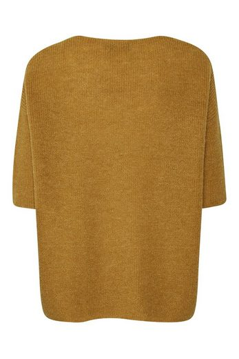 SOAKED IN LUXURY 3/4 Arm-Pullover Tuesday Jumper MA