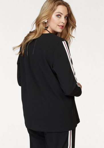 Zizzi 3/4-Arm-Shirt Daisy