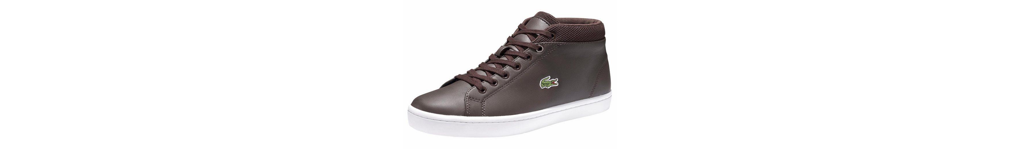 Lacoste Straightset SP Chukka Sneaker Auslass Wirklich Günstige Manchester-Großer Verkauf OYfx5w2Ht