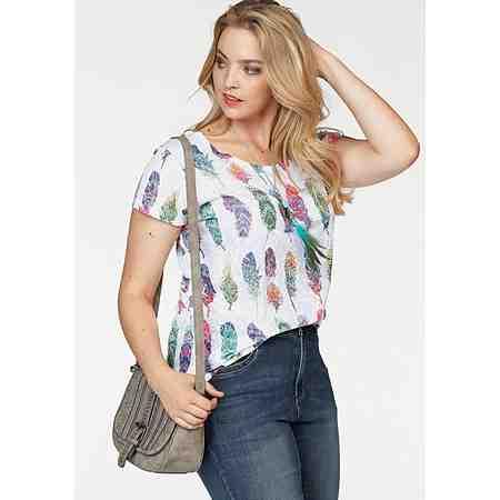 So eine Vielfalt: Shirts in großen Größen in verschiedenen Farben und Styles. Jetzt reinschauen!