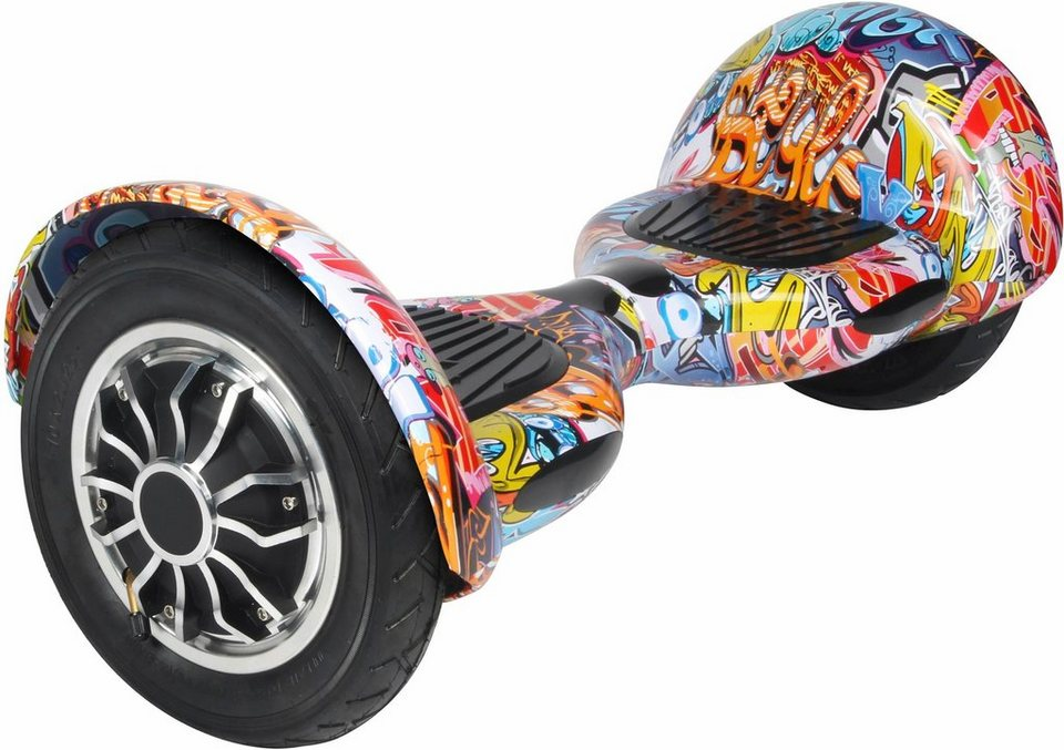 smart scooter hoverboard cartoon hoverboard otto. Black Bedroom Furniture Sets. Home Design Ideas