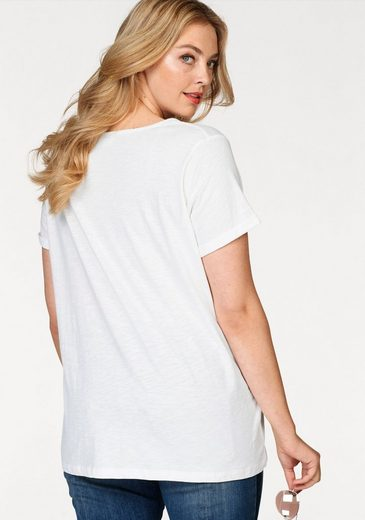 Zizzi T-Shirt Roxy
