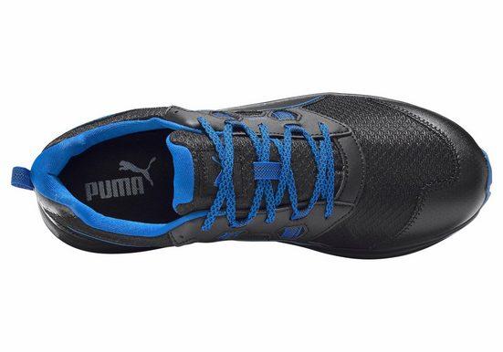 PUMA Essential Trail Goretex Laufschuh, Goretex