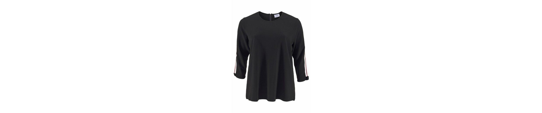 Zizzi 3/4-Arm-Shirt Daisy Wählen Sie Eine Beste aAJV26Dpg