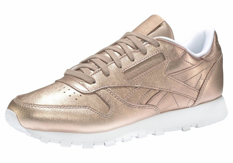 2aff2a998e01 Reebok Classic »Classic Leather Melted Metal« Sneaker online kaufen ...