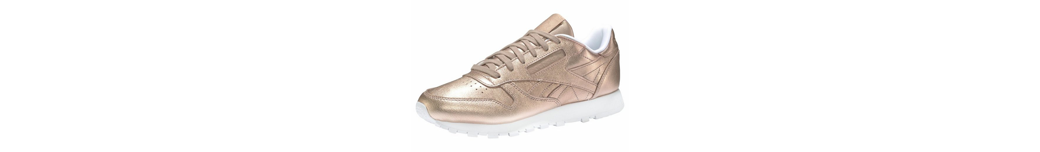 Reebok Classic Classic Leather Melted Metal Sneaker Günstiger Preis Top-Qualität vJZL4P