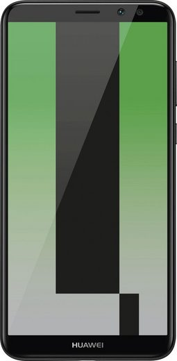 Huawei Mate 10 Lite Smartphone (14,97 cm/5,9 Zoll, 64 GB Speicherplatz, 16 MP Kamera)