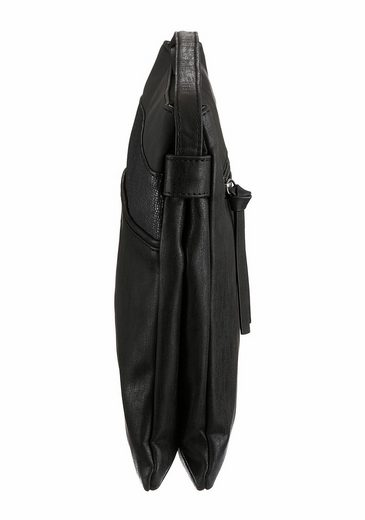 Tamaris Shoulder Bag Khema, In A Practical Format