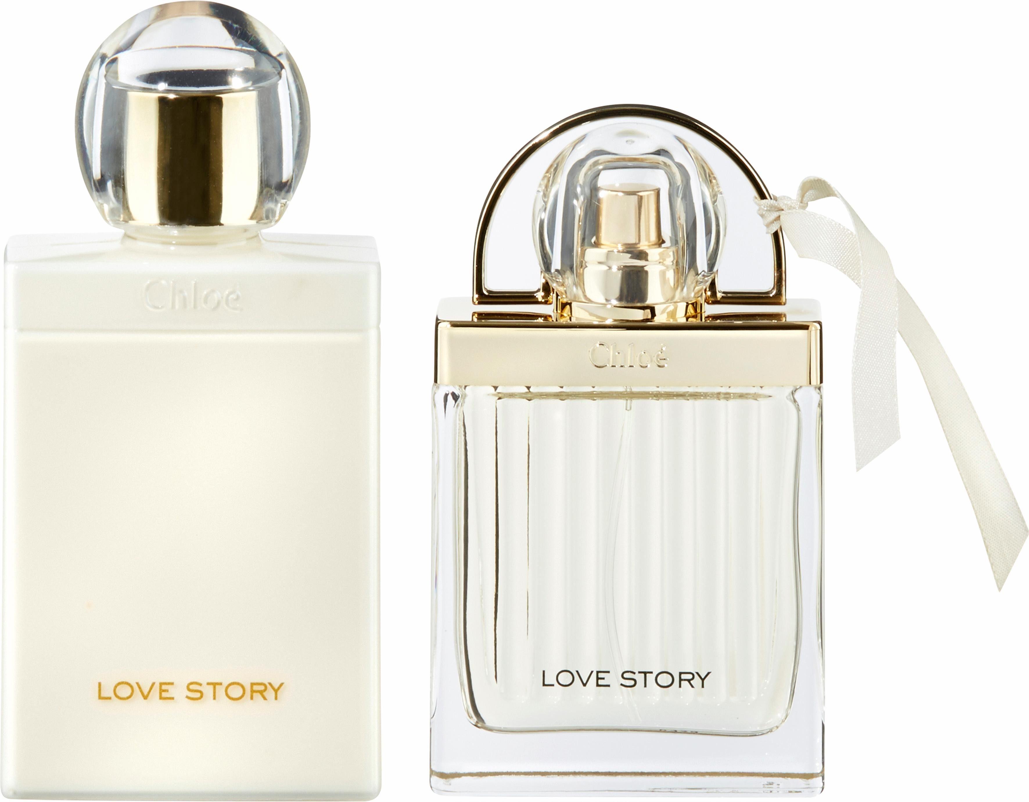 Chloé Duft-Set »Love Story«, 2-tlg.