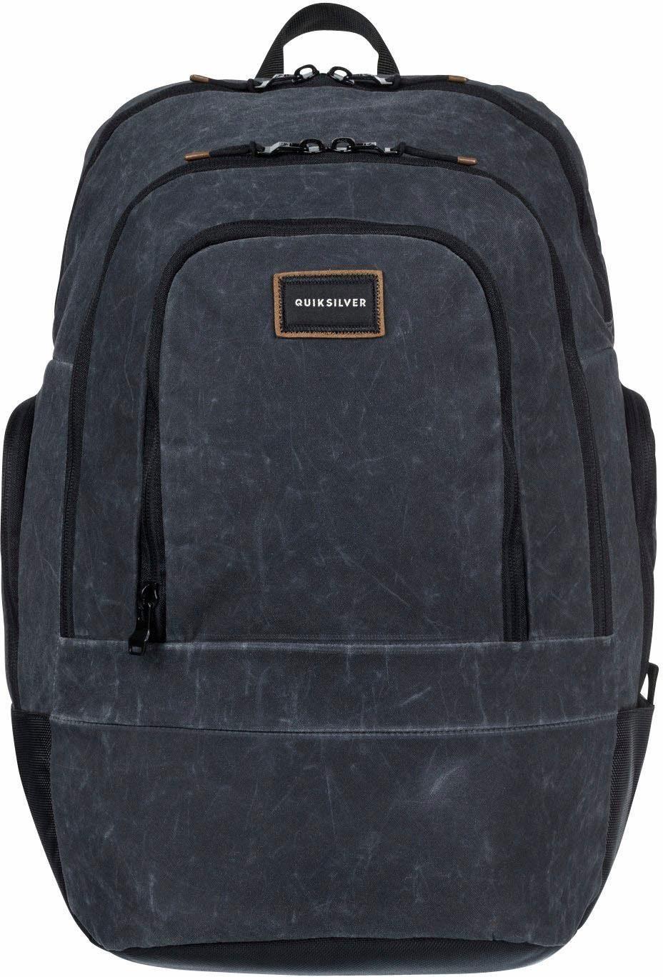 Quiksilver Cityrucksack, LaptopTabletfach