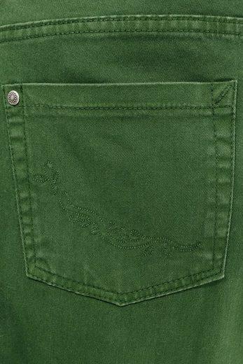 Hohenstaufen Trachtenhose Damen im 5-Pocket Style