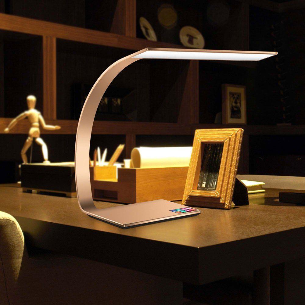 Licht-Trend Tischleuchte »Ray LED mit Touchsteuerung«
