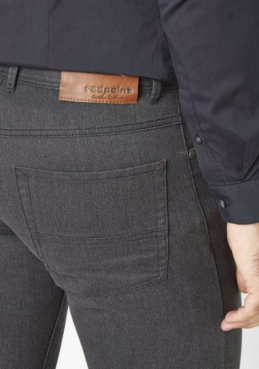 Redpoint modische wool touch Stretch 5-Pocket Barrie