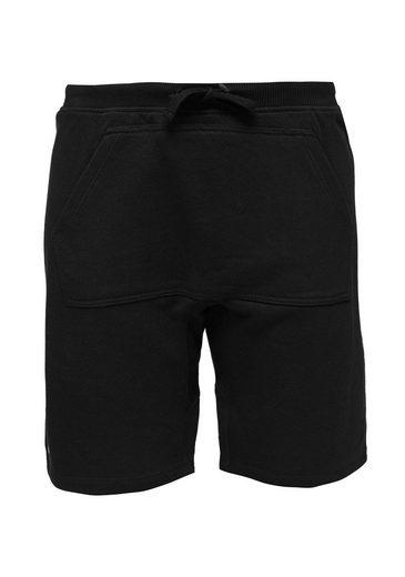Playboy Shorts mit Markenprint