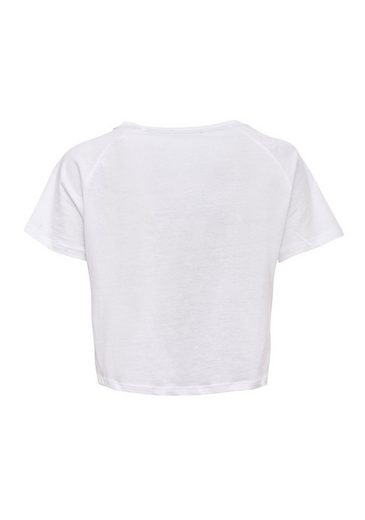 Playboy T-Shirt mit Markenprint