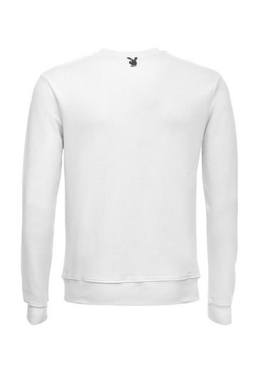 Playboy Sweatshirt mit Print