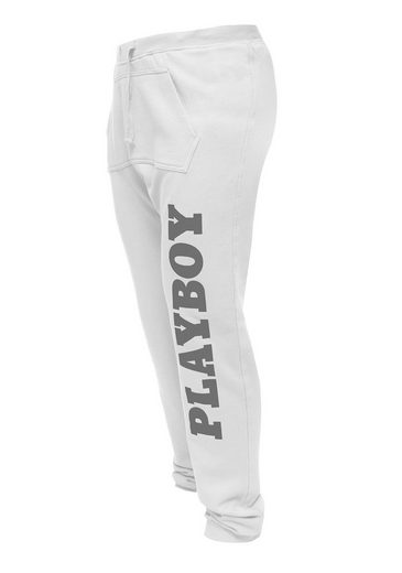 Playboy Fabric Pants With Cool Pressure