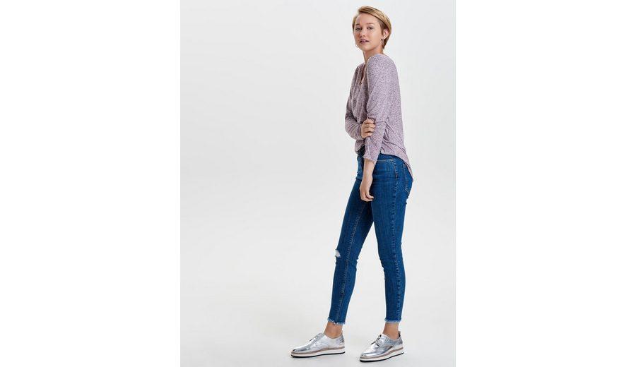 Only Studio2 hw Destroy Slim Fit Jeans Kaufen Zum Verkauf Online Bestellen Ebay Verkauf Online Freies Verschiffen 2018 Neue q3t4pK2