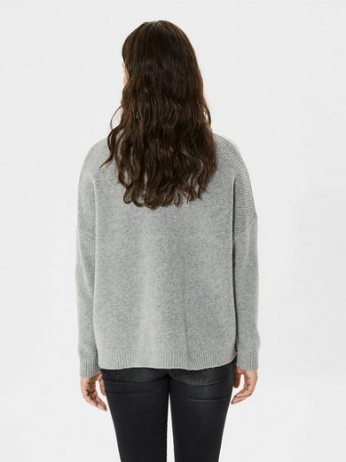 Selected Femme Woll- Strickpullover