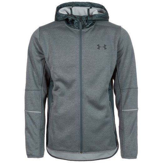 Under Armour® Sweatjacke Coldgear Storm Swacket