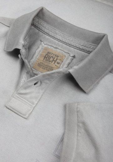 Better Rich Poloshirt POLO BR