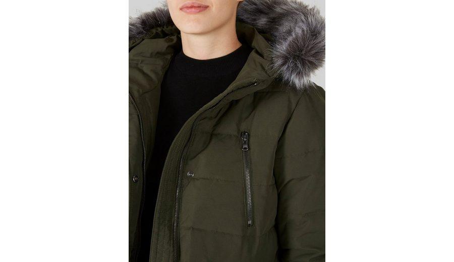 Y.A.S Warme Winterjacke Steckdose Online li2exSD3