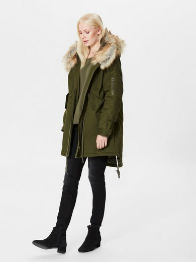 Selected Femme Winter - Parka
