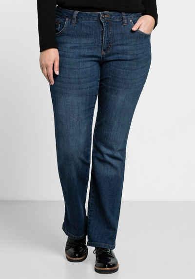 Jeans in großen Größen » Plus Size Jeans kaufen   OTTO 98fbf363bb