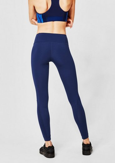 s.Oliver ACTIVE Lange Sport Tights