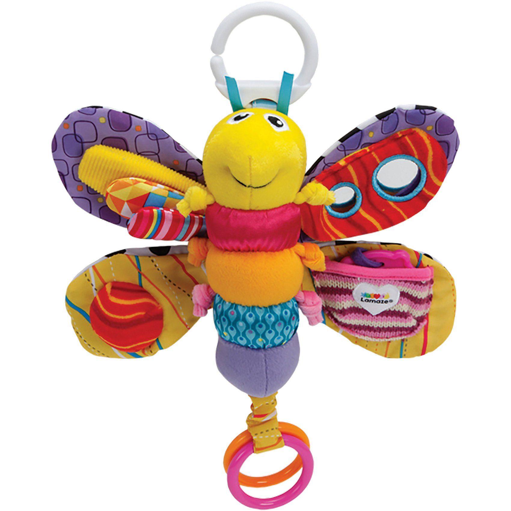 Lamaze Hängefigur Fifi, das Glühwürmchen