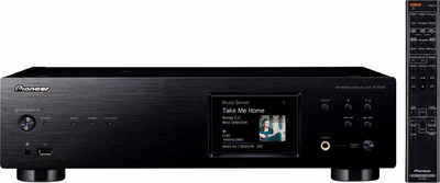 Pioneer N-70AE 2-Kanal Audio-Receiver (Hi-Res, Spotify, Deezer, Airplay, WLAN) Sale Angebote Bagenz